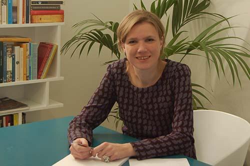 Ann Van Hoey : Stekene Advocaat
